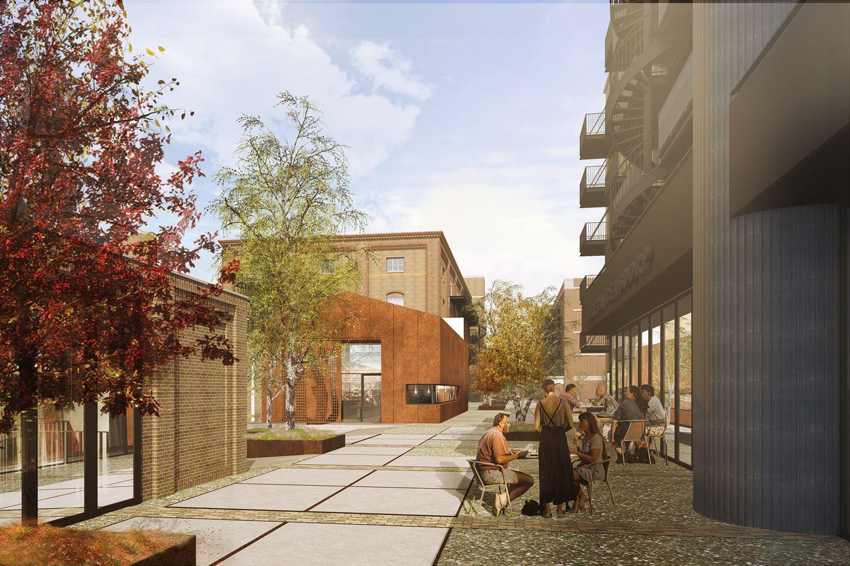 Bekijk foto 2 van Nieuwe Spiegelstraat 9