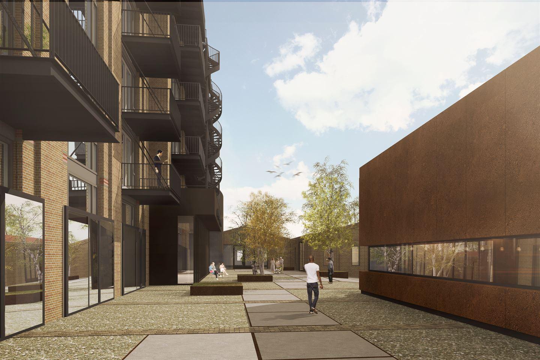 Bekijk foto 4 van Nieuwe Spiegelstraat 9