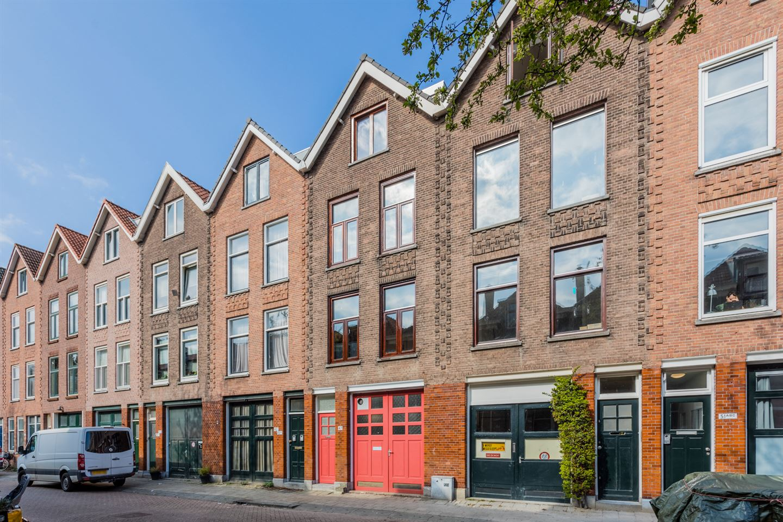 Bekijk foto 1 van Willem van Hillegaersbergstraat 47