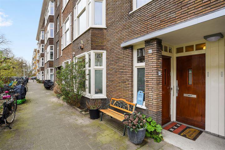 Sanderijnstraat 37 -III