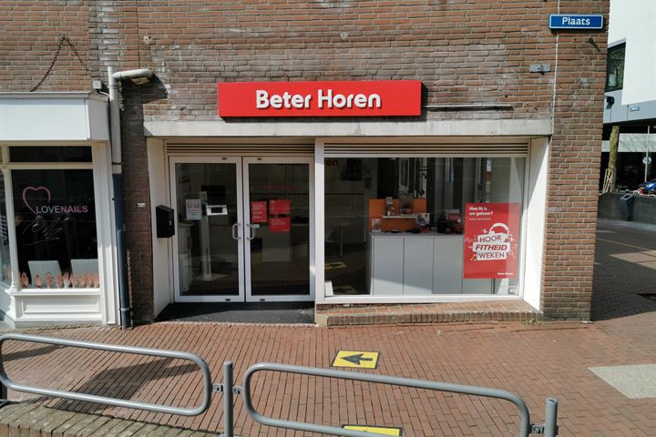 Plaats 21 A, Zoetermeer