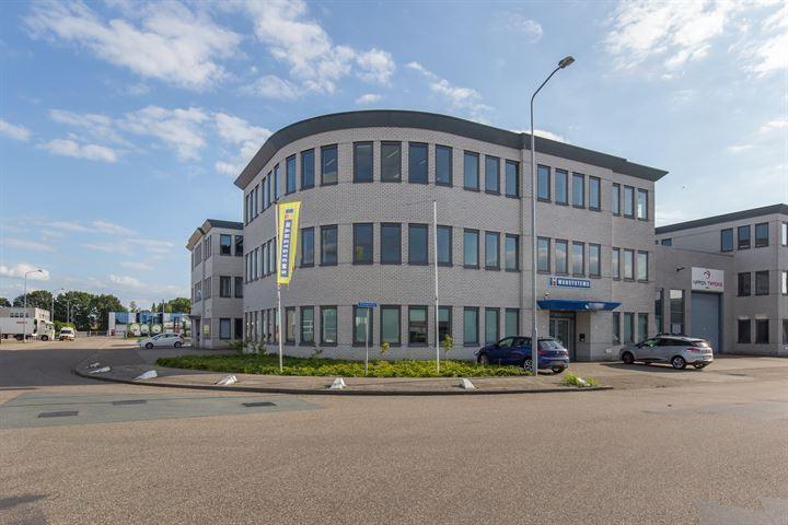 Energieweg 60 - 62, Barneveld