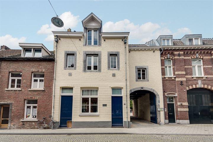 Wycker Grachtstraat 40 C