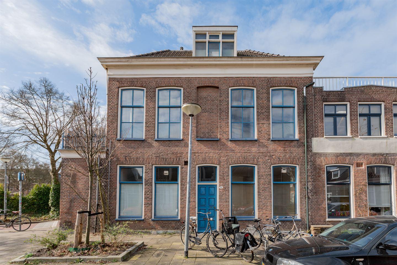 Bekijk foto 1 van Mauritsstraat 51