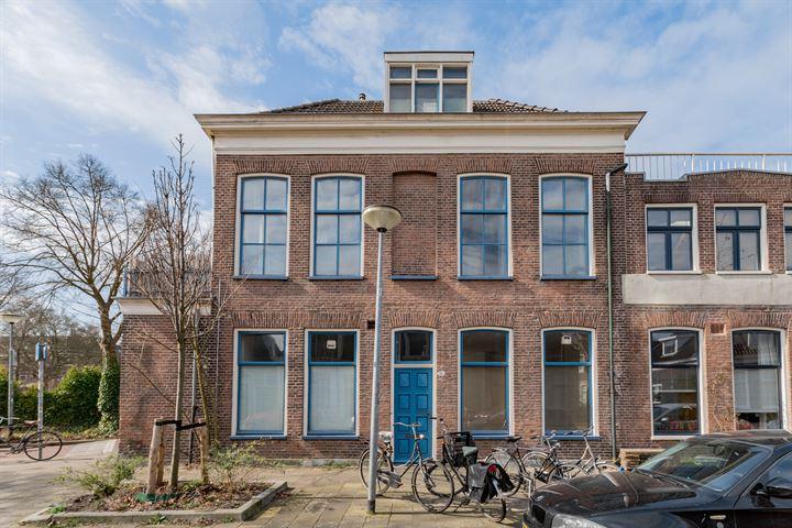 Mauritsstraat 51