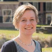 M. (Magda) Jonker - Commercieel medewerker