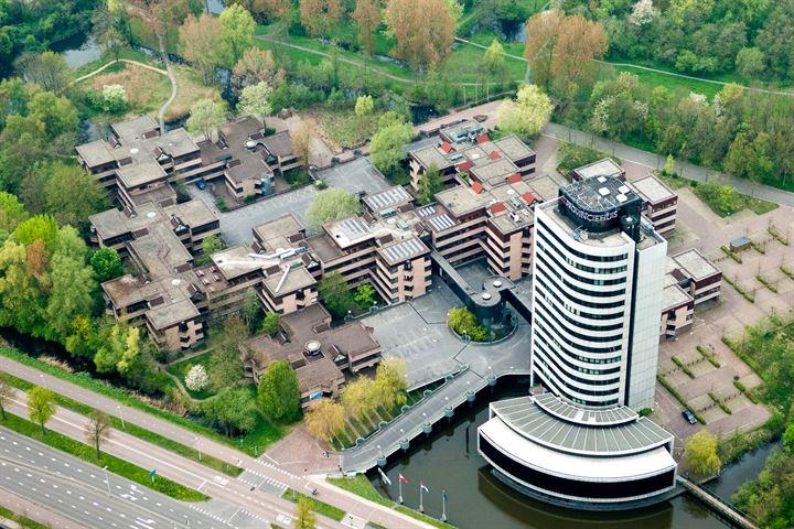 Pythagoraslaan 101, Utrecht