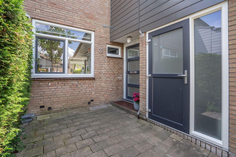 Bekijk foto 4 van Van der Burghstraat 22