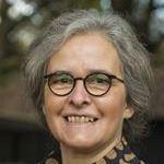 Hilda Lamper - Administratief medewerker