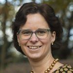 Francina Molenaar - Office manager