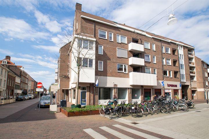 Kloosterwandstraat 1, Roermond