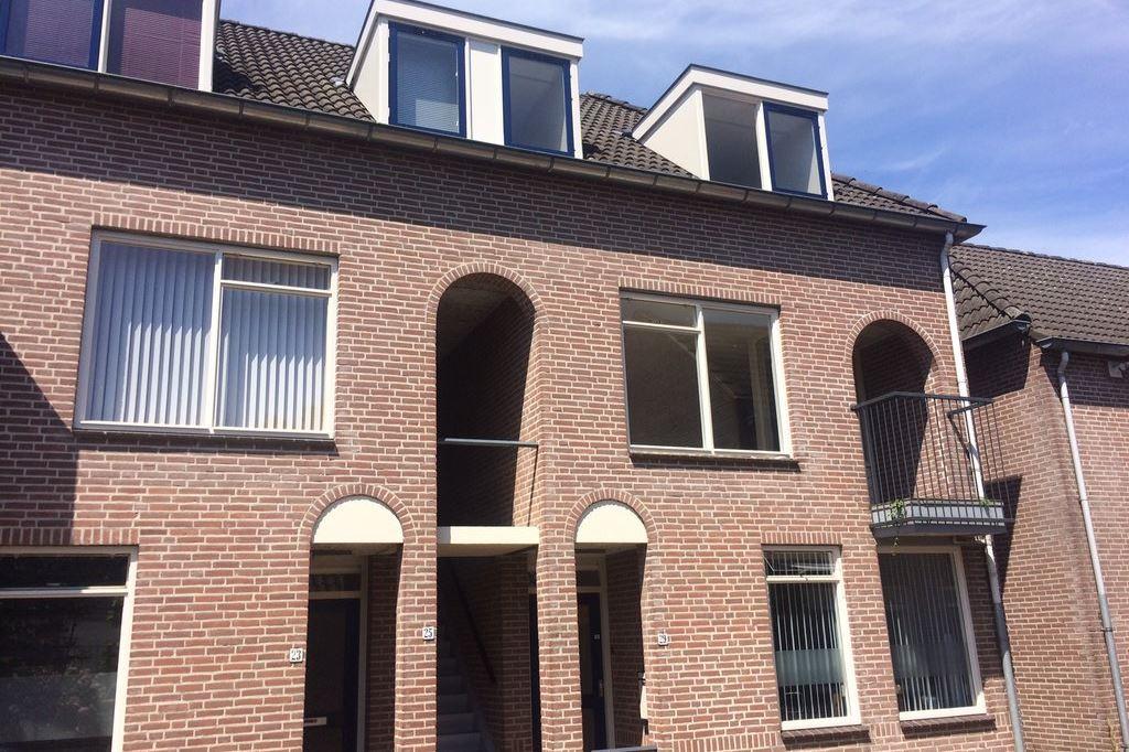 Bekijk foto 2 van Hoogestraatje 27