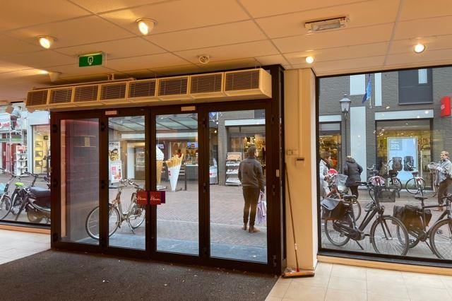 Bekijk foto 2 van Donkerstraat 47 49