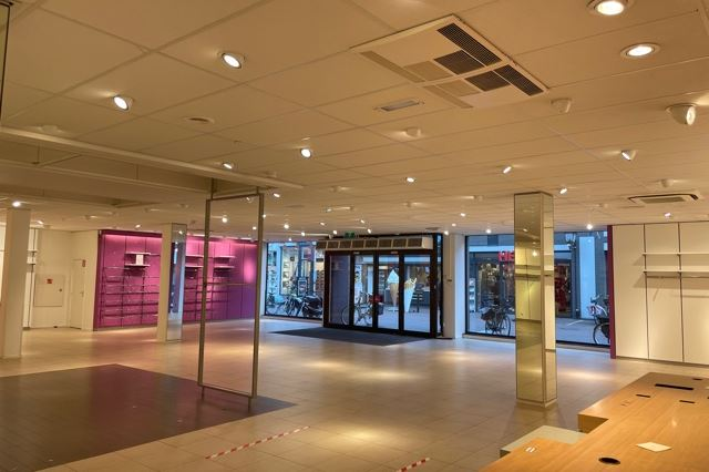 Bekijk foto 3 van Donkerstraat 47 49