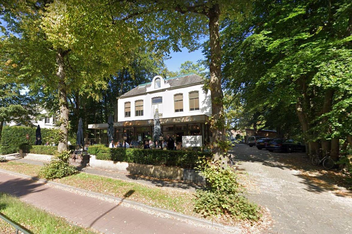 Bekijk foto 1 van 's-Gravelandseweg 62