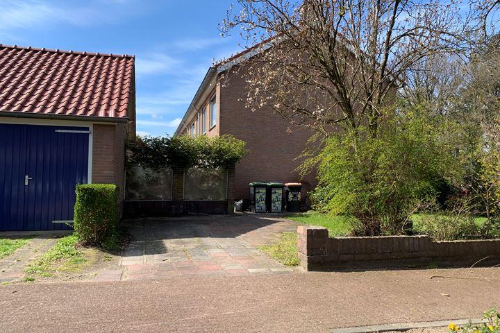 Driftweg 125