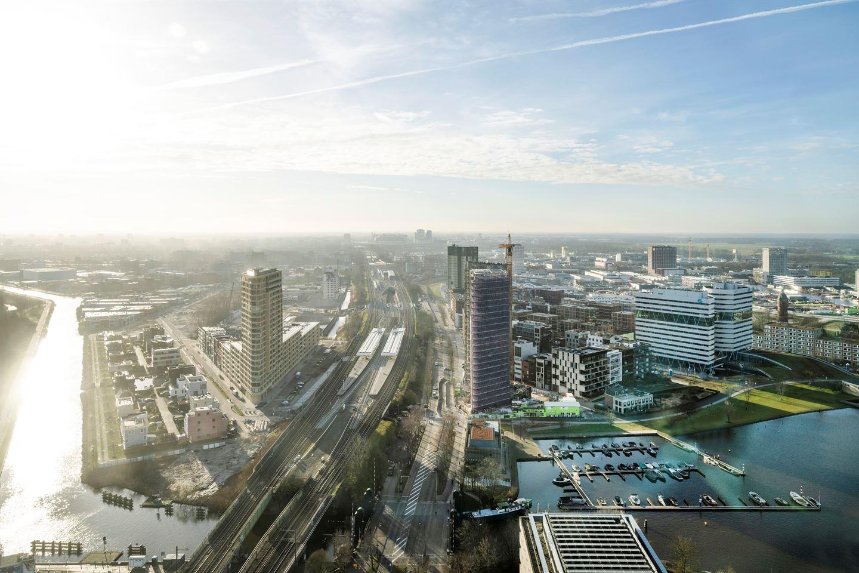 Bekijk foto 3 van Amstelplein 6