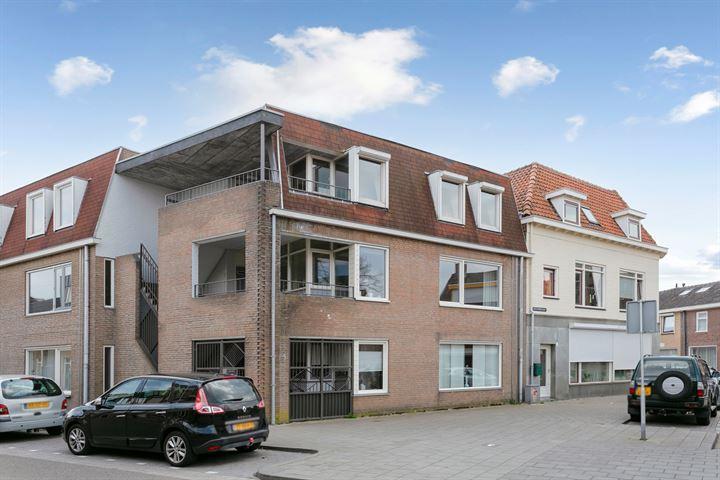 Hoefstraat 163 b