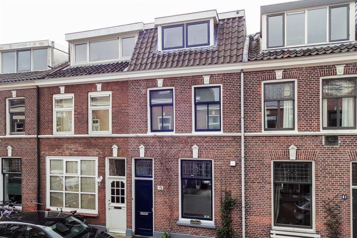 Bladstraat 43