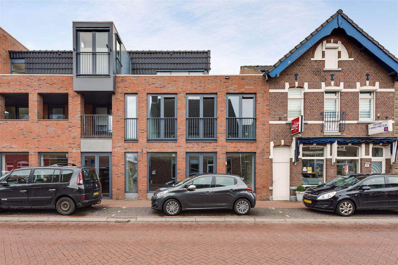 Bekijk foto 1 van Ambyerstraat Noord 26 b