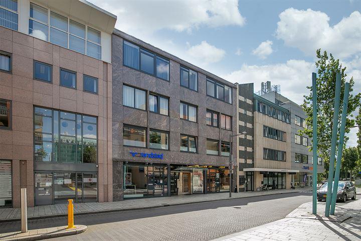 Schoutstraat 55 A