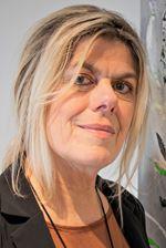 Regina Franken - Administratief medewerker