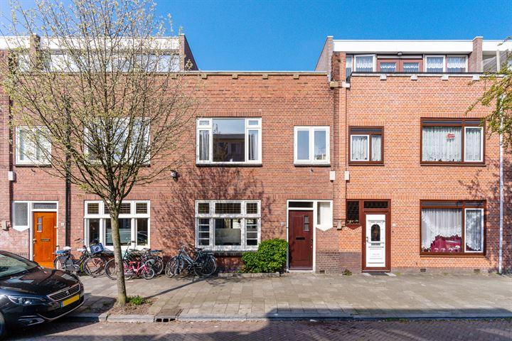 Van Musschenbroekstraat 50