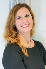 Rieneke Versteeg - Administratief medewerker