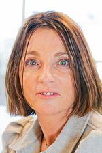 Angelique Kriechelberg - Administratief medewerker