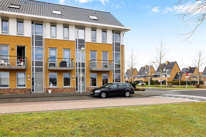 Lauwersmeer 60