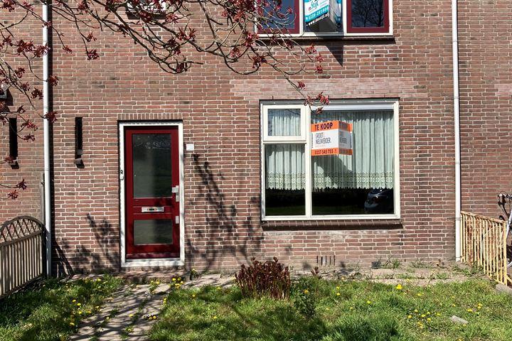 Sint Elisabethstraat 31
