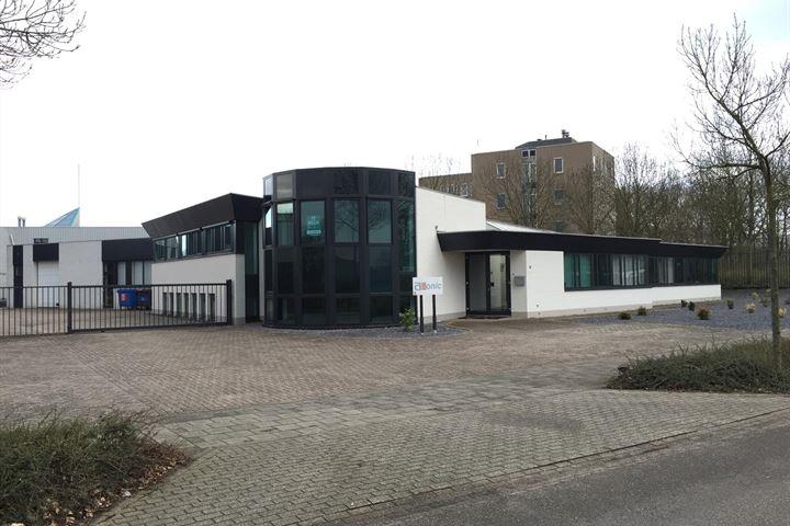 Jagerstraat 10, Roermond