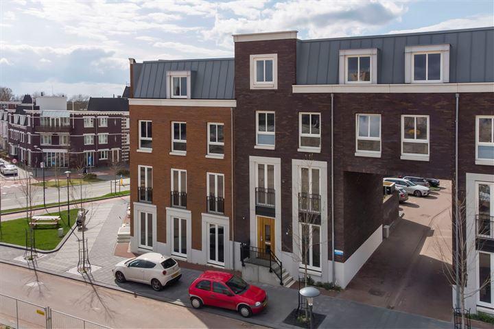 Jans Kloppenburgstraat 7