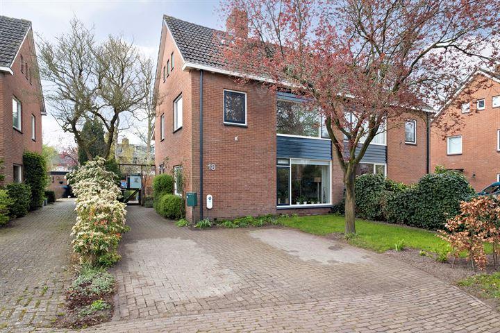 Prins Willem-Alexanderweg 18