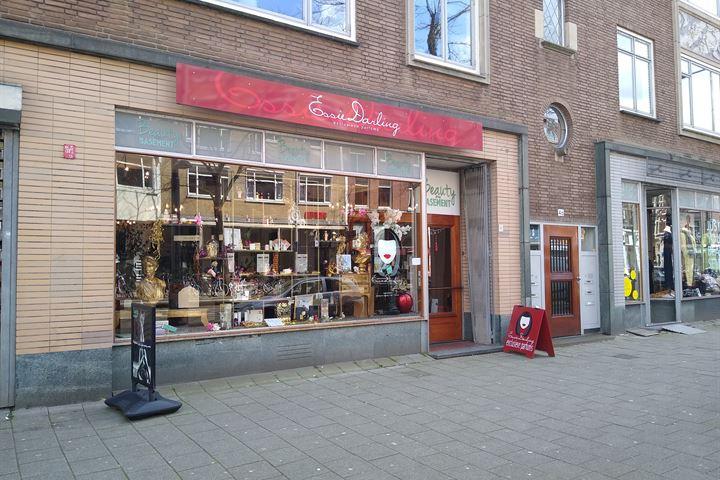 Nieuwe Binnenweg 44, Rotterdam