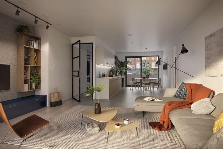 Appartement L (Bouwnr. 43)