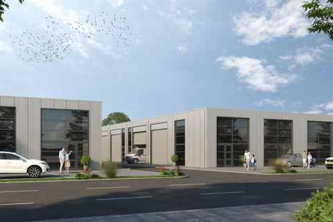 Livingstoneweg