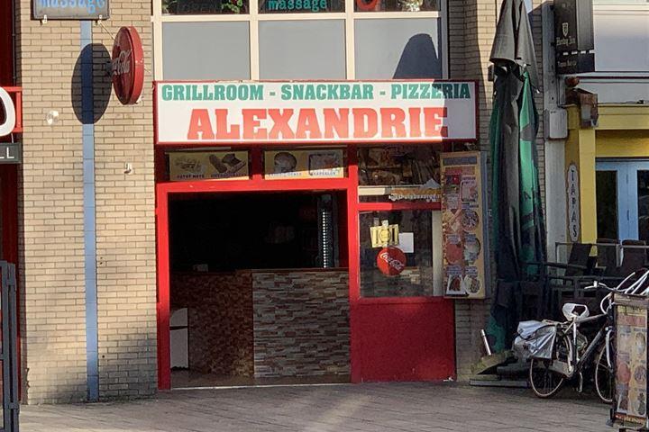 Grote Markt 71, Almere