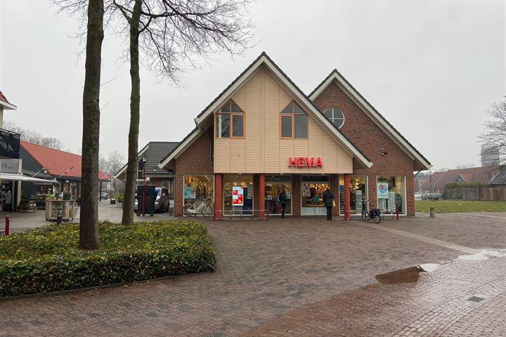 Westeinde 48 B&50, Vriezenveen