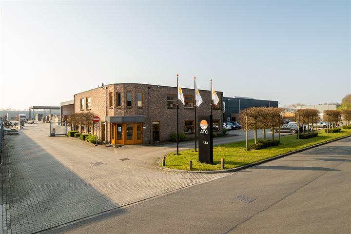 Bedrijvenpark Twente 133, Almelo
