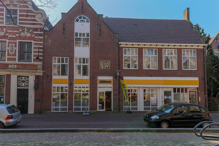 Westerstraat 127, Enkhuizen