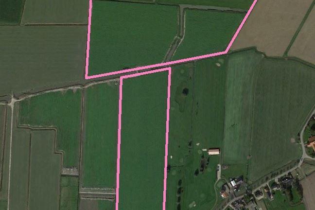 Nabij Heerenweg 73, Barsingerhorn