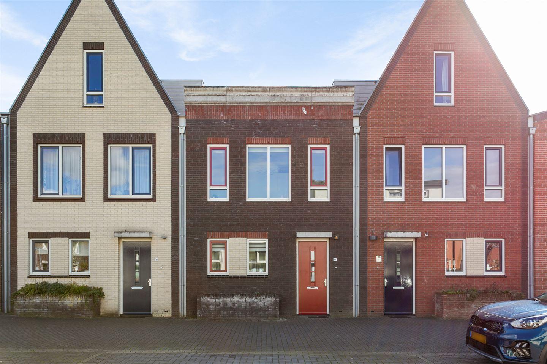 Bekijk foto 1 van Laaresstraat 28