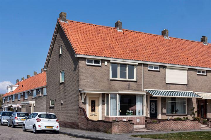 Gravelandstraat 93