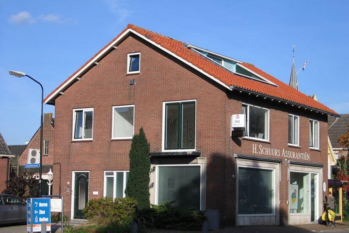 Raadhuisstraat 2