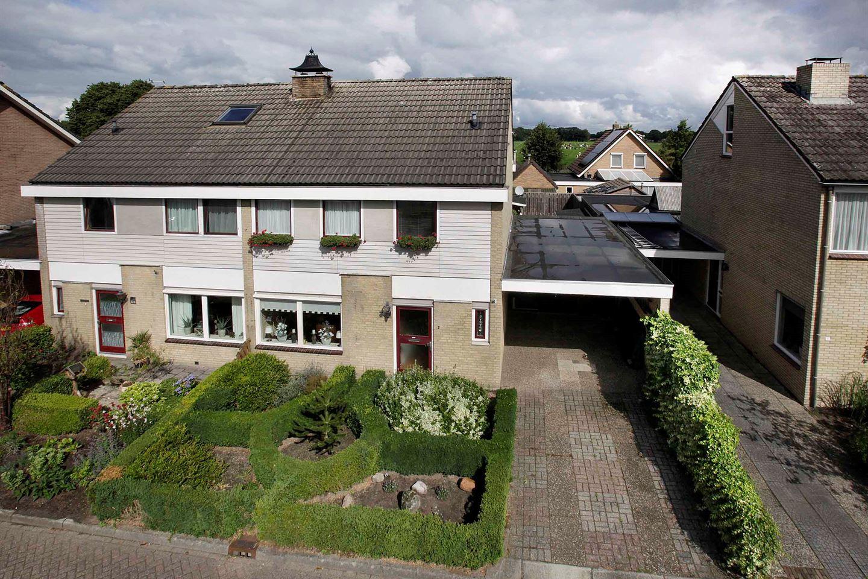 Bekijk foto 2 van Groen van Prinstererstraat 3