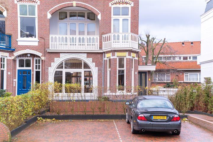 Badhuisweg 67