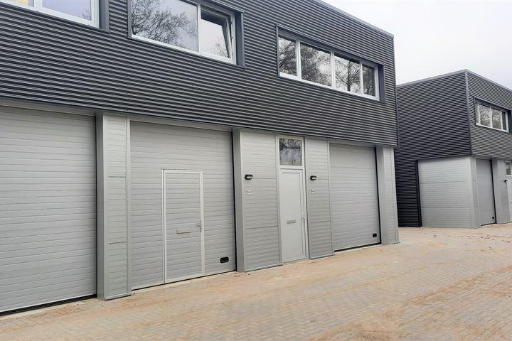 Markerkant 10 9 J1, Almere