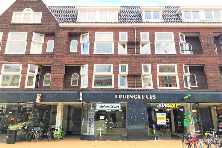 Oude Ebbingestraat 61 -2, Groningen