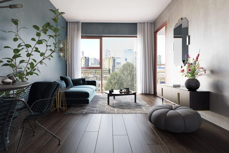 Bekijk foto 3 van City Apartment (Bouwnr. 154)